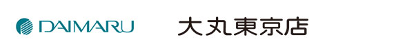 大丸東京店 ロゴ画像