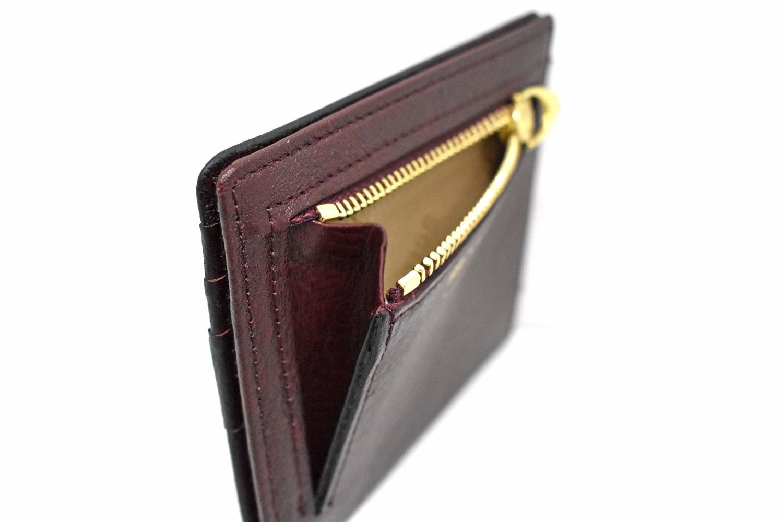 オックスフォード コンパクト財布 「ゴールドファイル」 GP12112 商品特徴