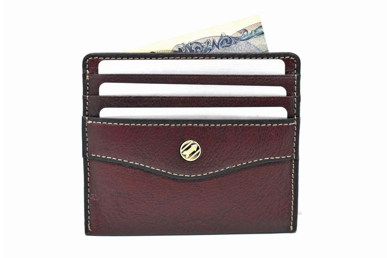 オックスフォード コンパクト財布 「ゴールドファイル」 GP12112 イメージ画像