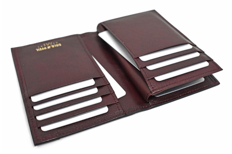 オックスフォード カードケース「ゴールドファイル」 GP12218 イメージ画像