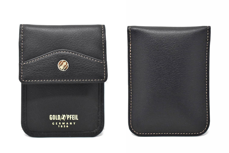 オックスフォード 盗難防止キーケース 「ゴールドファイル」 GP12310 商品特徴
