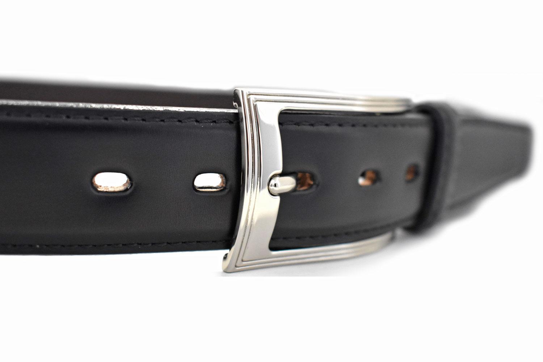 牛革 スーツスタイルベルト 「プレリーギンザ」 NB17880 商品特徴