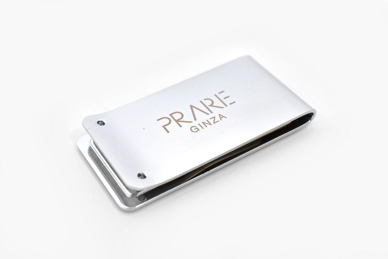 プレリーギンザ メタルコードバン 商品特徴