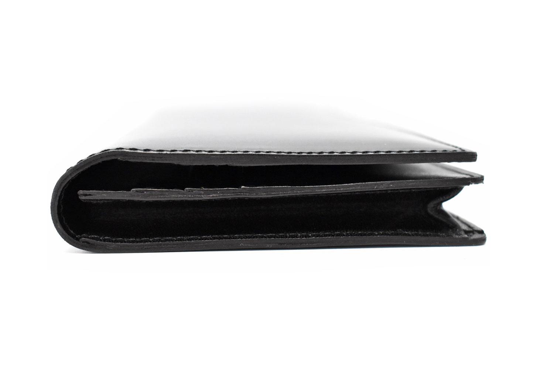 ナチュラルグレージングコードバン  長財布  「プレリーギンザ」 NP53033 商品特徴