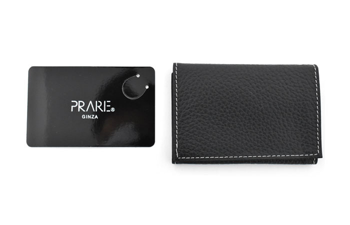 PRESSo pique(プレッソ ピケ) コンパクト財布 「プレリーギンザ」 NP70110 サイズ感