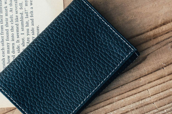 PRESSo pique(プレッソ ピケ) コンパクト財布 「プレリーギンザ」 NP70110 イメージ画像