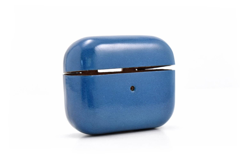 AirPods Pro Leathercase KICS(エアーポッツプロ レザーケース) 「プレリーギンザ」 NP71398