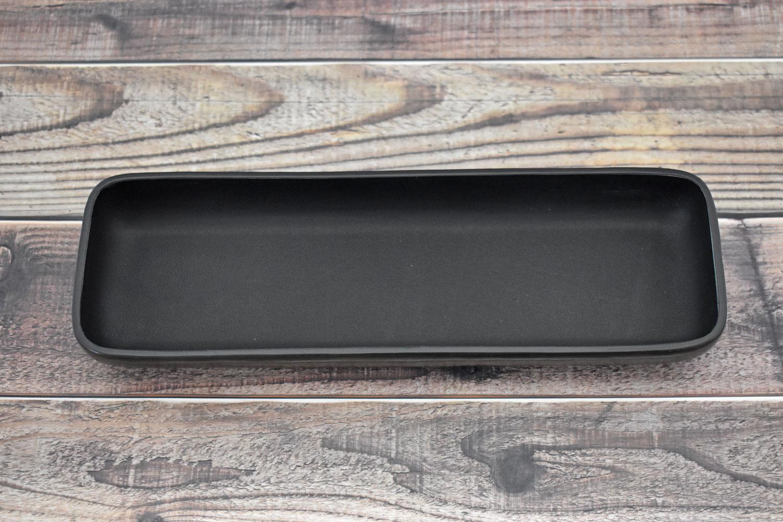 Artigiano(アルチジャーノ) 牛革トレー長方形  「プレリーギンザ」 NP72113 商品特徴