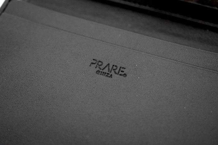 Gradation(グラデーション) ラウンドファスナー長財布 「プレリーギンザ」 NP79310 商品特徴