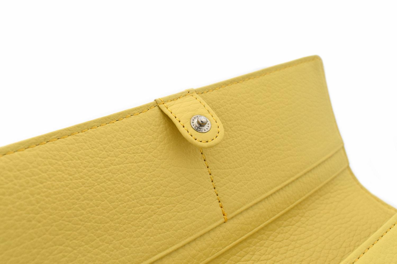プリムラ 長財布(小銭入れあり) 「ル・プレリーギンザ」 NPL4015 特徴