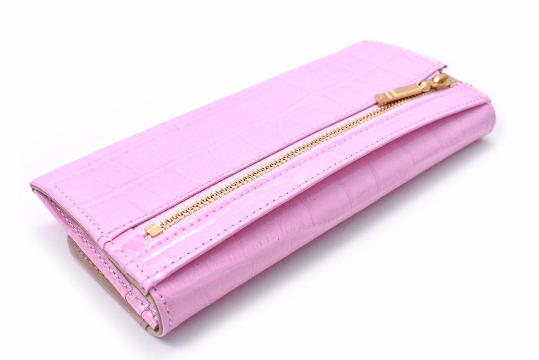COCCO(コッコ) 薄型長財布 「ル・プレリーギンザ 」 NPL9212 商品特徴