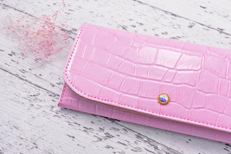 COCCO(コッコ) 薄型長財布 「ル・プレリーギンザ 」 NPL9212 タイトル画像