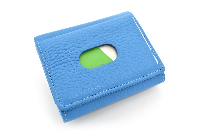 Comodity(コモディティ)三つ折り財布  「ル・プレリーギンザ」 NPS5570 特徴