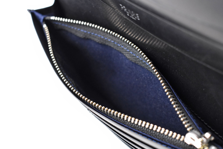 Clean(クリーン) 長財布 「プレリーギンザ」 NPX8013 商品特徴