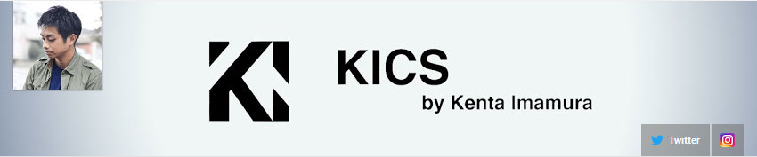 KICS タイトル画像