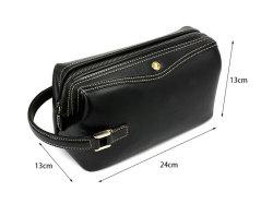 オックスフォード クラッチバッグ セカンドバッグ 「ゴールドファイル」 901202 サイズ