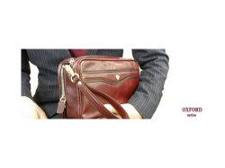 オックスフォード クラッチバッグ セカンドバッグ 「ゴールドファイル」 901203 イメージ