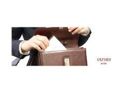 オックスフォード クラッチバッグ セカンドバッグ 「ゴールドファイル」 901205 イメージ