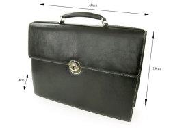 オックスフォード ビジネスバッグ 「ゴールドファイル」 901503 サイズ