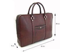 オックスフォード B4ビジネスバッグ 「ゴールドファイル」 901504 サイズ