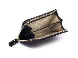 オックスフォード 小銭入れ 「ゴールドファイル」 GP10912 ブラック 内作り