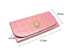 モノグラム コンパクト長財布 「ゴールドファイル」 GP36210 サイズ