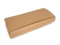 Natural(ナチュラル) 長財布 「ゴールドファイル」 GP54016 オーク 裏面