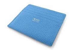 JOY (ジョイ) ミニ財布(カードコイン型) 「プレリー1957」 NP03760 ブルー 正面