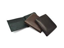 BabySkinKip (ベビースキンキップ) 二つ折り財布(小銭入れあり) 「プレリー1957」 NP19113 イメージ画像