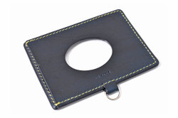 Gadget(ガジェット) IDカードケース 「プレリー1957」 NP45930 コン 裏面
