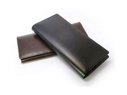 ボックスカーフ ヴェネチアンレザー  長財布  「プレリーギンザ」 NP56020 イメージ画像