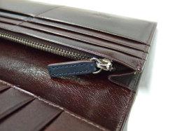 Classico(クラシコ) 長財布(小銭入れあり) 「プレリーギンザ」 NP57122 コン 内作り