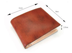 Patine(パティーヌ) 二つ折り財布(小銭入れあり) 「プレリーギンザ」 NP76220 サイズ