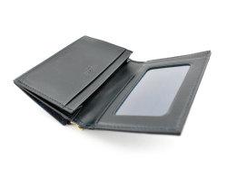 Patine2(パティーヌ2) コンパクト二つ折り財布 「プレリーギンザ」 NP78312 ブルー 内作り