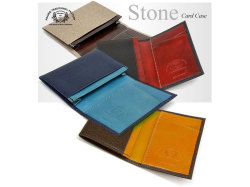 Stone(ストーン) 名刺入れ  「プレリートラディショナルファクトリー」 NPH2275 イメージ画像
