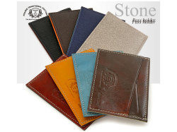 Stone(ストーン) パスケース  「プレリートラディショナルファクトリー」 NPH2345 イメージ画像