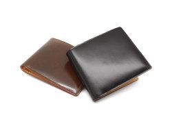 JUWEL Cordovan(ジュエルコードバン)  二つ折り財布(小銭入れなし) 「ジュエル」 NPJ1233 イメージ画像