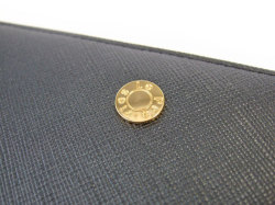 Bijue(ビジュー) ラウンドファスナー長財布 「ル・プレリー 」 NPL1413 特徴