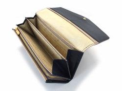Fascino(ファッシノ) 長財布 「ル・プレリーギンザ 」 NPL3015 グレー 内作り