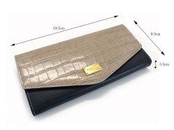 Garden(ガーデン) 長財布(小銭入れあり) 「ル・プレリー」  NPL3015 サイズ