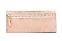 COCCO(コッコ) 薄型長財布 「ル・プレリーギンザ 」 NPL9212 ベージュ 裏面