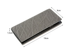 GINZAエレファント 長財布(小銭入れあり) 「プレリーギンザ」 NPM1040 サイズ