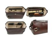 オックスフォード クラッチバッグ セカンドバッグ 「ゴールドファイル」 901202 イメージ 4コマ