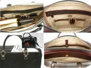 オックスフォード B4ビジネスバッグ 「ゴールドファイル」 901504 イメージ 4コマ