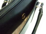 オックスフォード ビジネスバッグ 「ゴールドファイル」 901507 背面ポケット