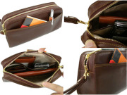 オリジン セカンドバッグ 「ゴールドファイル」 GA18125 使用イメージ