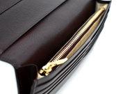 オックスフォード 長財布(小銭入れあり) 「ゴールドファイル」 GP11923 特徴