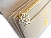 モノグラム 二つ折り財布(小銭入れあり) 「ゴールドファイル」 GP36315 特徴