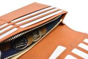 CORDOVAN1957(コードバン1957)長財布(小銭入れあり) 「プレリー1957」 NP12127 イメージ画像