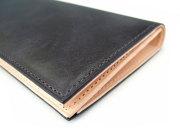 Patine(パティーヌ) 長財布(小銭入れあり) 「プレリーギンザ」 NP76023 クロ 側面